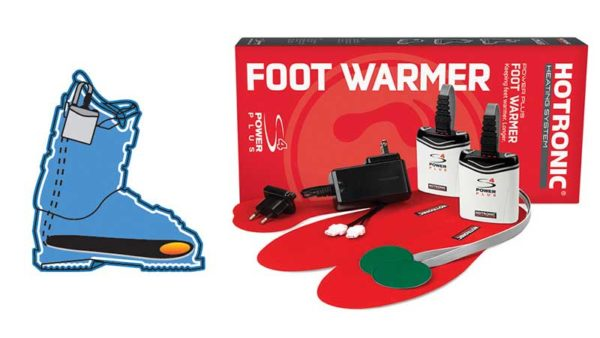 Hotronic Footwarmer S4