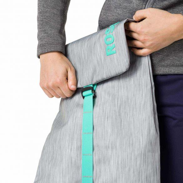 Rossignol Electra ski bag size adjustment clip